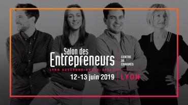 Salon des entrepreneurs 2019 - Chambre Régionale de Métiers et de l'Artisanat
