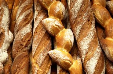 Prix Meilleure Baguette 2019 - Sébastien Vareille salarié artisan boulanger ardéchois