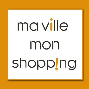 Ma Ville Mon shopping