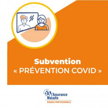 subvention covid